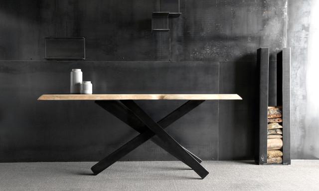 collection wood contemporain other metro par blunt manufacture. Black Bedroom Furniture Sets. Home Design Ideas