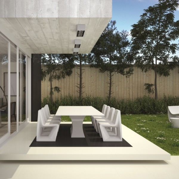 Contemporary Deck Wales Axel Porcelain floor Tiles contemporary-deck-tiles-and-planks