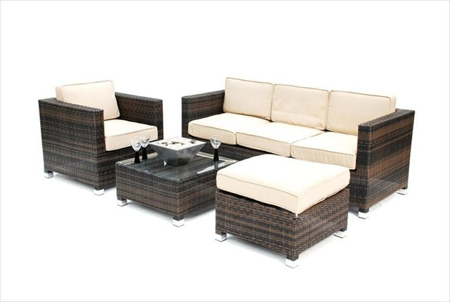 kontiki patio furniture contemporary series 1