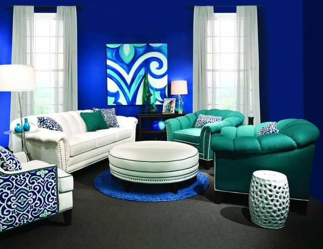 Channel sofa chelsea home furniture for Living room channel 9