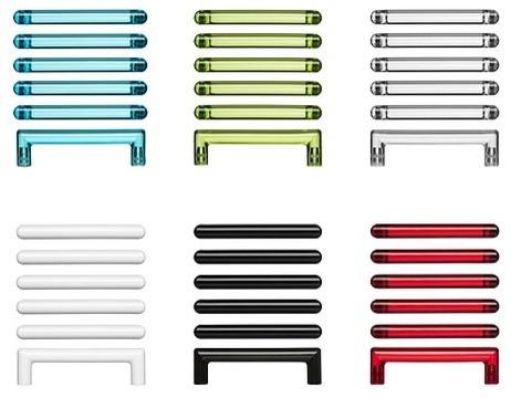 SÄTTA Handle - Modern - Möbelgriffe - von IKEA