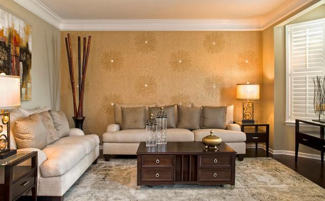 Remarkable Living Room Den Decorating Ideas Rize Studios Largest Home Design Picture Inspirations Pitcheantrous