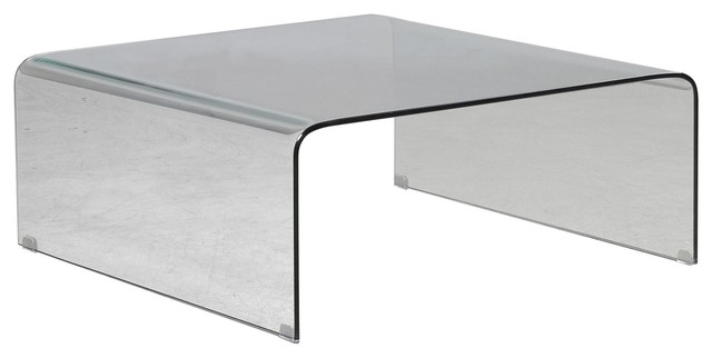 Sidney Cocktail Table Modern Coffee Tables Los Angeles By Living Spaces