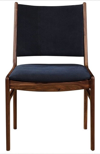 bina side chair contemporary dining chairs new york by zin