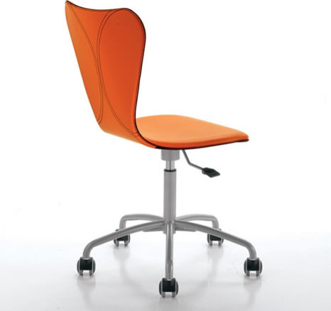 Danda office chair modern office chairs by addison house for Contemporary office chairs modern