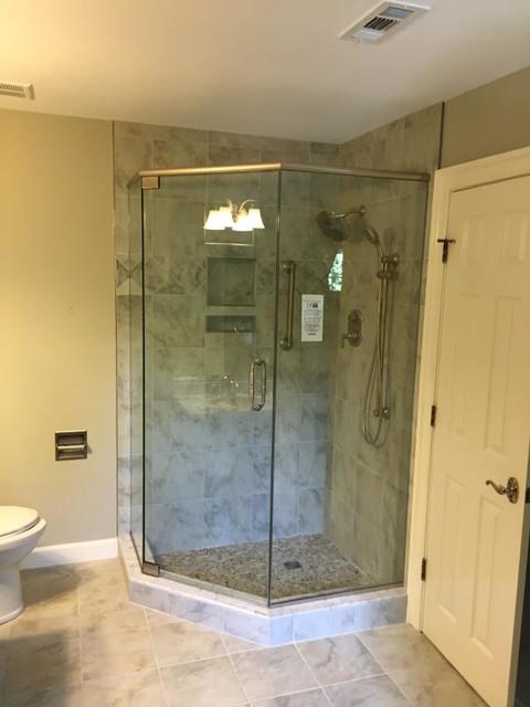 Bathroom Remodeling Modern Bathroom Baltimore By