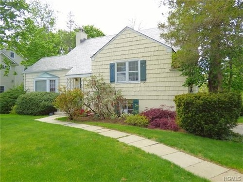 Help With Picking New Siding For Cape Cod Style House