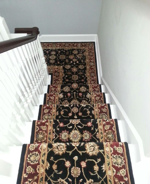 Portfolio Traditional Other By Hemphills Rugs amp Carpets