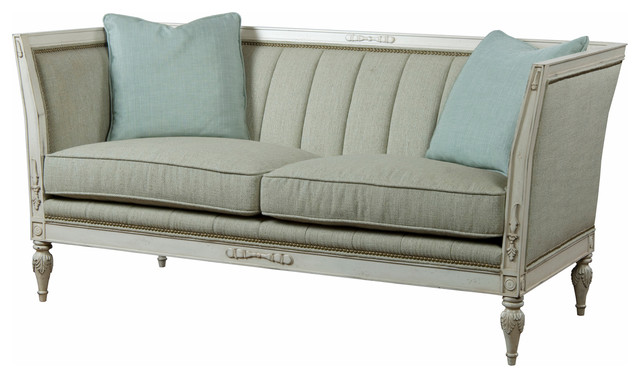 French Country Collection Farmhouse Sofas Other By