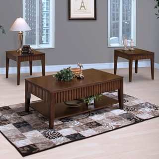 New Classic Furniture Sequoia Living Collection