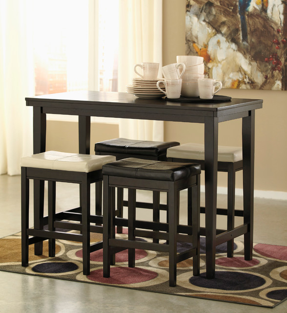 Ashley Furniture Kimonte Dining Room Collection