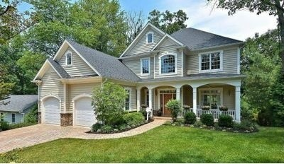 Custom Home Builders Northern VA | Foley Homes