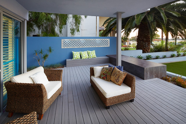 Pola Outdoor Decor Perth By Outside In