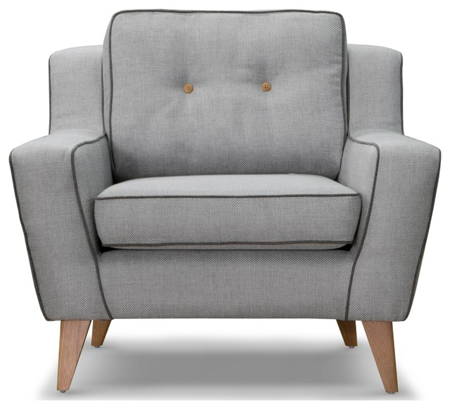 Richard Modern Sofas And Armchairs Contemporary Armchairs Accent Ch