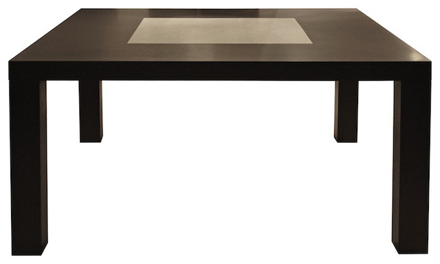 granita square dining table contemporary dining tables