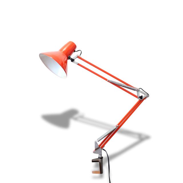eclairer industriel lampe de bureau other metro par brocante lab. Black Bedroom Furniture Sets. Home Design Ideas
