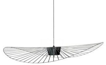 petite friture vertigo suspension light large. Black Bedroom Furniture Sets. Home Design Ideas