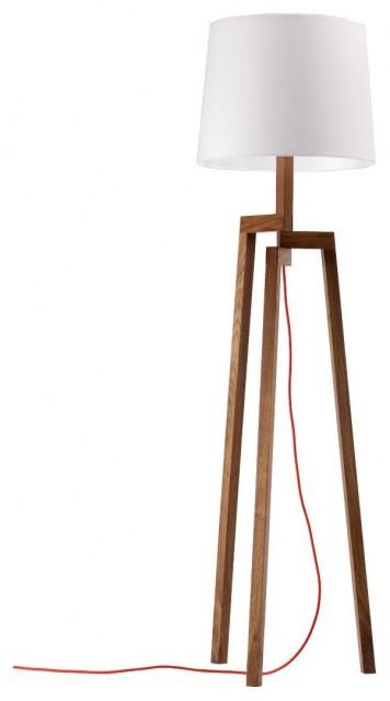 Stilt Floor Lamp Modern Floor Lamps Minneapolis By