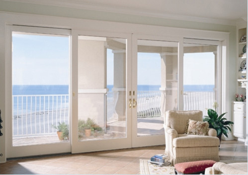 Sliding French Patio Doors By Renewal By Andersen Central Pa