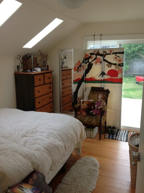 Is 12x14 39 master bedroom too small for Bedroom ideas 12x14