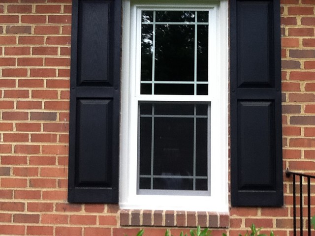 Custom replacement windows for Custom replacement windows