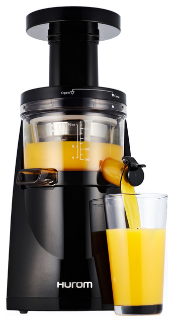 Hurom Slow Juicer Taiwan : Hurom Slow Juicer - Modern - Juicers - by HUROM