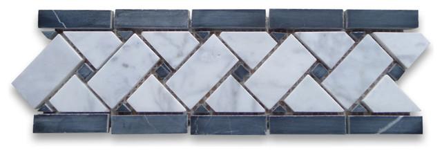 Accent, Trim & Border Tile