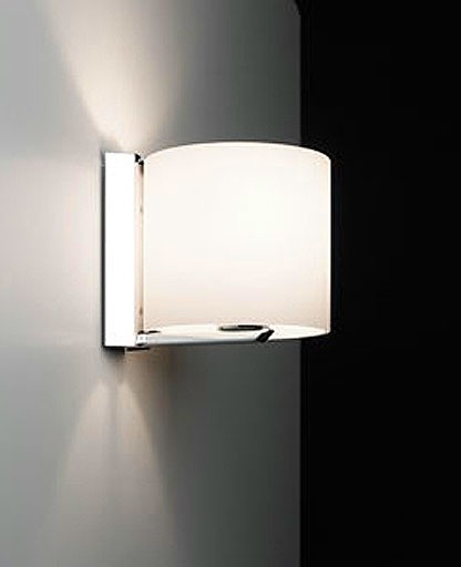 Modern Wall Lights Pics : Marset - Silo Small Wall Sconce - Modern - Wall Sconces - by Interior Deluxe