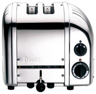 Dualit New Gen, 2 Slice Toaster, Polished Chrome