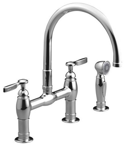 Preciousinstants: Kohler Kitchen Faucet Images