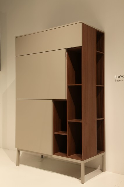 book and look by ligne roset contemporary chicago by. Black Bedroom Furniture Sets. Home Design Ideas