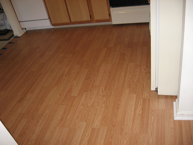 Kitchen floor covering kitchen floor covering awesome for Laminate floor coverings for kitchens