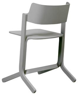 ru chair stuhl grau hay design skandinavisch esszimmerst hle von found4you. Black Bedroom Furniture Sets. Home Design Ideas