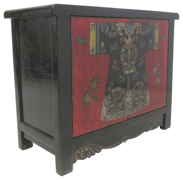 Asian sideboards and