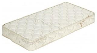 matelas bebe bambou 60x120x12 classique matelas b b. Black Bedroom Furniture Sets. Home Design Ideas
