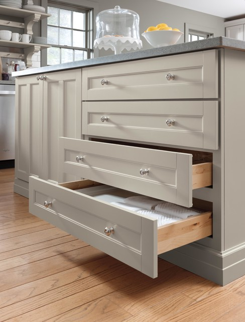 Martha 39 S Maine Remodel Farmhouse Kitchen Products New York By Martha Stewart Living