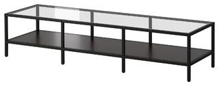 vittsj bauhaus look multimedia m bel tv w nde von ikea. Black Bedroom Furniture Sets. Home Design Ideas