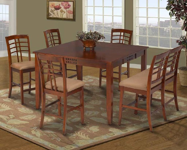 New Classic Furniture Tempe Dining Collection