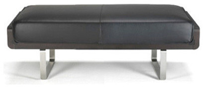 Kubo Bench by Gino Lemson for Kubikoff modern-indoor-benches