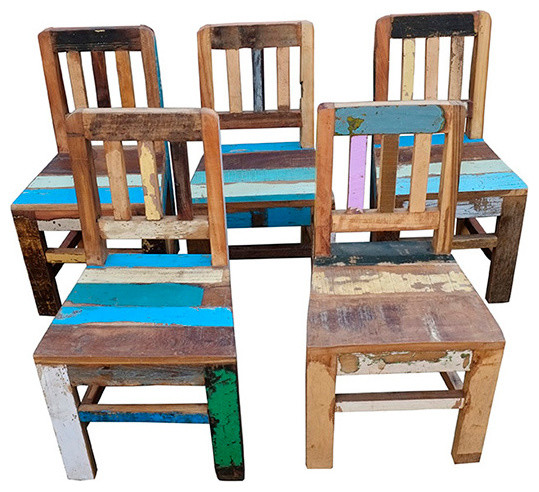 Kids unique wooden chairs rustic children 39 s chairs for Stylish children s furniture
