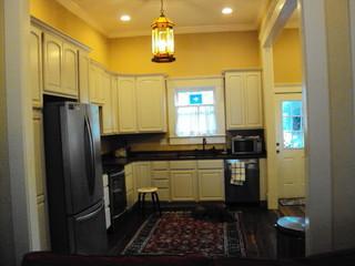 Thomasville Toasted Almond Cabinets