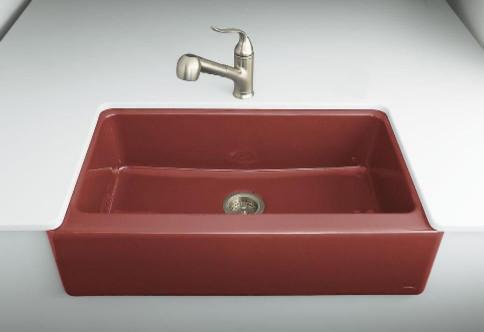 apron front lavatory sink befon for