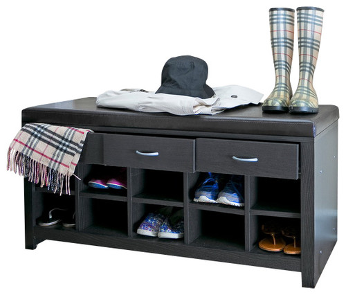 8 Ways to get more storage space in your home with functional furniture pieces
