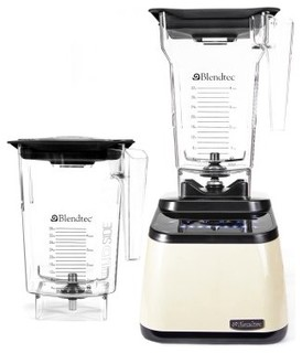 BlendTec Designer Series WildSide / FourSide - Modern ...