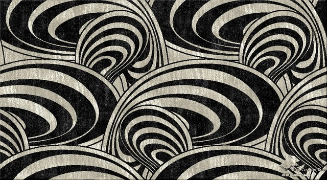 Optical Illusions - Modern - Rugs - other metro - by High Country Rugs