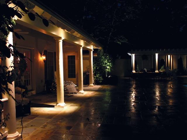 Philips/Hadco Lighting - Traditional - Lighting - Other Metro - By Landscape Lightwerks