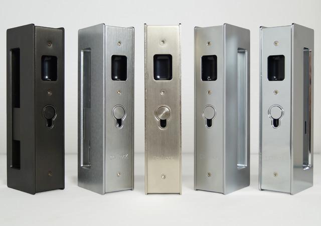 Cavilock Sliding Door Hardware Modern Sliding Door Hardware