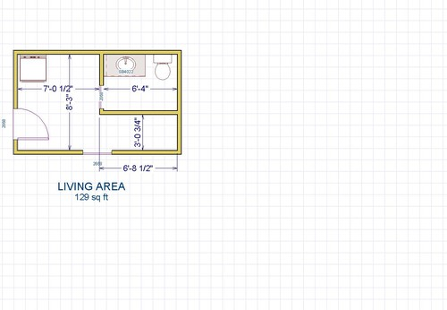 Suggestions For Laundry Room And Half Bath Layout