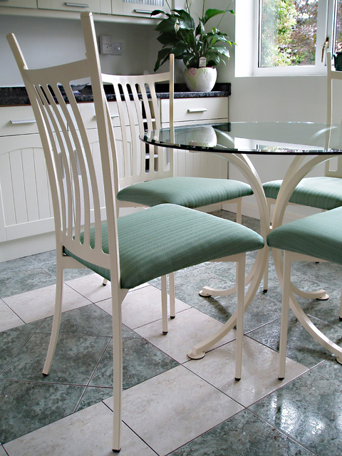 Tuscany chair modern dining chairs east midlands