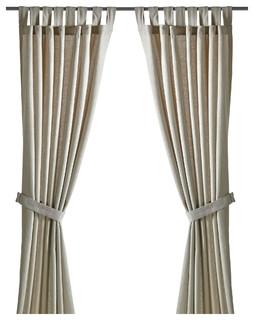 Lenda bauhaus look gardinen vorhange von ikea for Ikea küchenlampen